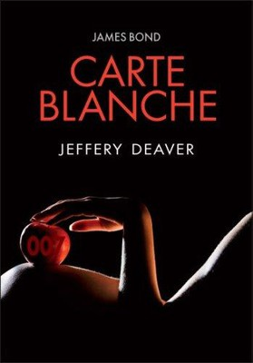 Jeffery Deaver - Carte Blanche