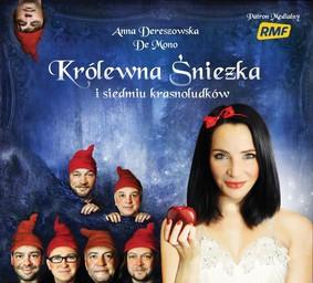 Piotr Cieński - Królewna Śnieżka i siedmiu krasnoludków