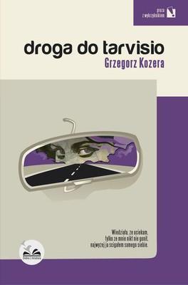 Grzegorz Kozera - Droga do Tarvisio