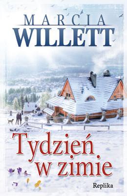 Marcia Willett - Tydzień w zimie / Marcia Willett - A week in winter