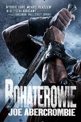 Joe Abercrombie - Bohaterowie / Joe Abercrombie - Heroes