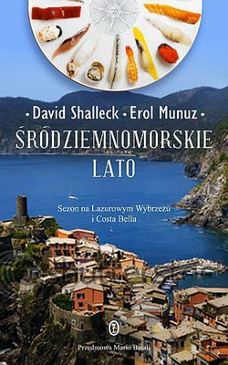 David Shalleck, Erol Munuz - Śródziemnomorskie lato