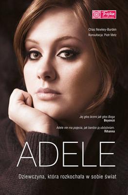 Chas Newkey-Burden - Adele