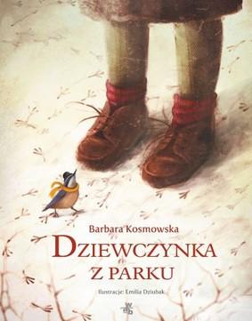 Barbara Kosmowska - Dziewczynka z parku