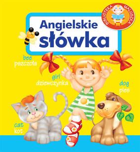 Urszula Kozłowska - Angielskie słówka
