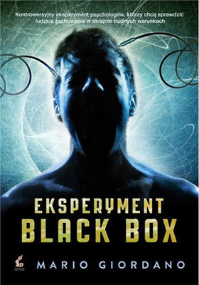 Mario Giordano - Eksperyment Black Box / Mario Giordano - Das Experiment Black Box