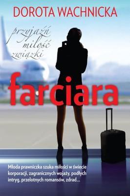 Dorota Wachnicka - Farciara