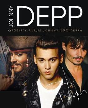 Suzanne Lander - Johnny Depp. Osobisty album