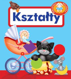Urszula Kozłowska - Kształty