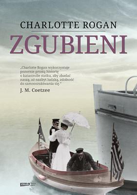 Charlotte Rogan - Zgubieni / Charlotte Rogan - Lifeboat