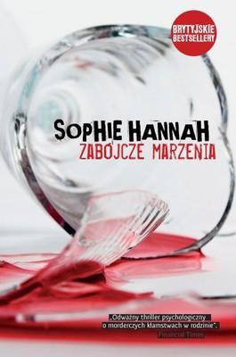 Sophie Hannah - Zabójcze marzenia