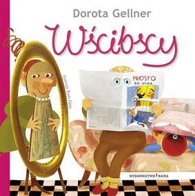 Dorota Gellner - Wścibscy