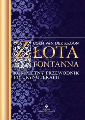Coen Kroon der van - Złota fontanna