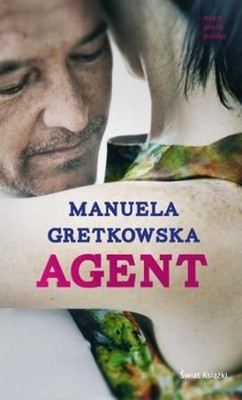 Manuela Gretkowska - Agent