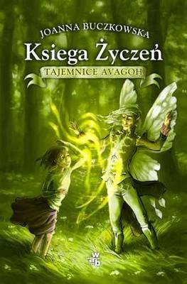 Joanna Buczkowska - Księga życzeń