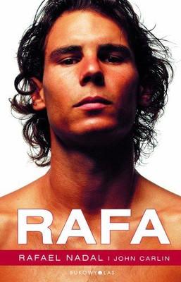 Rafael Nadal, John Carlin - Rafa / Rafael Nadal, John Carlin - The reef