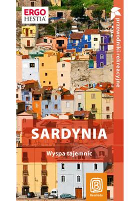 Agnieszka Fundowicz - Sardynia. Wyspa tajemnic. Przewodnik rekreacyjny. Wydanie 1