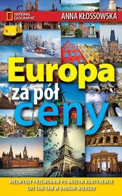 Anna Kłossowska - Europa za pół ceny