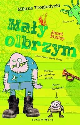 Janet Foxley - Mały olbrzym
