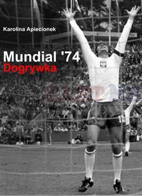 Karolina Apiecionek - Mundial 1974. Dogrywka