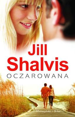 Jill Shalvis - Oczarowana / Jill Shalvis - Beguiled