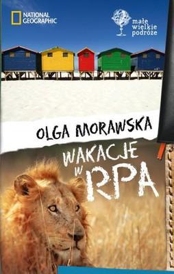 Olga Morawska - Wakacje w RPA