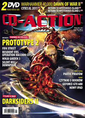 CD-Action 05/2012