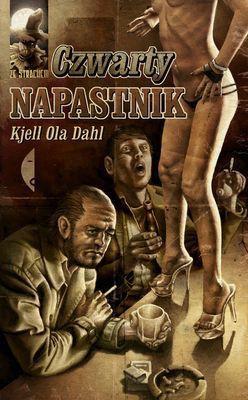 Kjell Ola Dahl - Czwarty napastnik / Kjell Ola Dahl - Den fjerde raneren