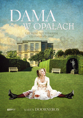 Karen Doornebos - Dama w opałach / Karen Doornebos - Definitely Not Mr. Darcy