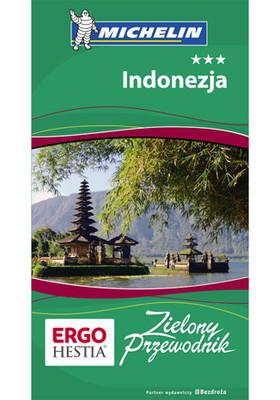 Praca zbiorowa - Indonezja. Zielony Przewodnik. Wydanie 1 / Praca zbiorowa - Indonésie. Le Guide Vert