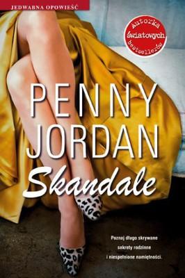 Penny Jordan - Skandale / Penny Jordan - Scandals