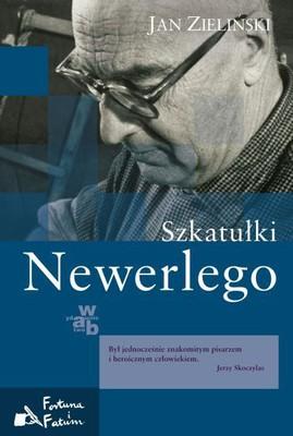 Jan Zieliński - Szkatułki Newerlego