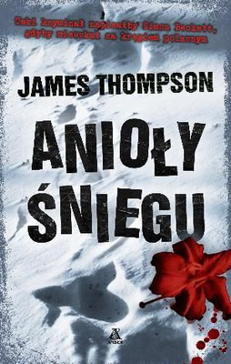 James Thompson - Anioły śniegu / James Thompson - Snow Angels