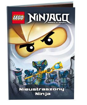 Nieustraszony ninja
