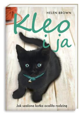 Helen Brown - Kleo i ja. Jak Szalona kotka ocaliła rodzinę