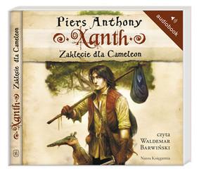 Piers Anthony - Xanth 1. Zaklęcie dla Cameleon