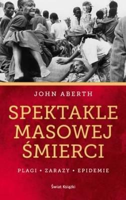 John Aberth - Spektakle masowej śmierci