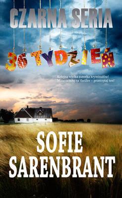 Sofie Sarenbrant - 36 tydzień / Sofie Sarenbrant - Vecka 36
