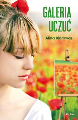 Alina Białowąs - Galeria uczuć
