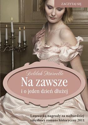 Delilah Marvelle - Na zawsze i o jeden dzień dłużej / Delilah Marvelle - Forever and a Day