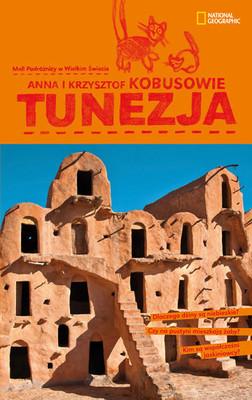 Krzysztof Kobus, Anna Olej-Kobus - Tunezja