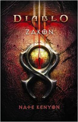 Nate Kenyon - Diablo 3: Zakon