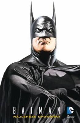 Bill Finger, Frank Robbins, Danny O'Neil, Margaret Millar, Devin Grayson - Batman. Najlepsze opowieści
