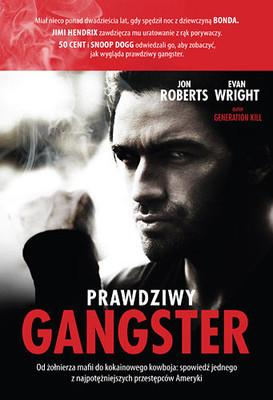Evan Wright, Jon Roberts - Prawdziwy gangster