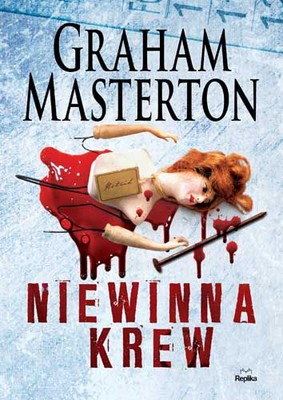 Graham Masterton - Niewinna krew / Graham Masterton - Innocent Blood
