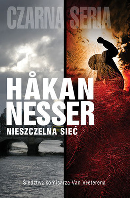 Hakan Nesser - Nieszczelna sieć / Hakan Nesser - Det grovmaskiga nätet