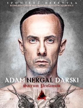 Piotr Weltrowski, Krzysztof Azarewicz - Nergal. Spowiedź heretyka