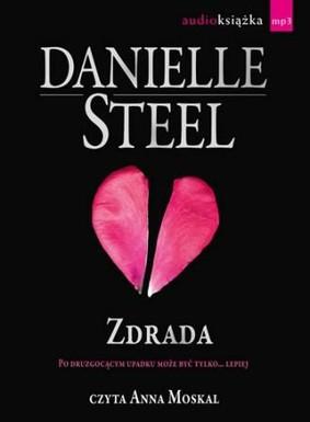 Danielle Steel - Zdrada