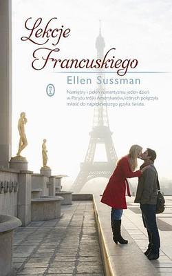 Ellen Sussman - Lekcje francuskiego / Ellen Sussman - French Lessons