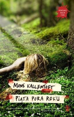 Mons Kallentoft - Piąta pora roku